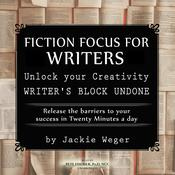 Fiction Focus for Writers: Release   Barriers to Your Success Audiobook, by Author Info Added Soon