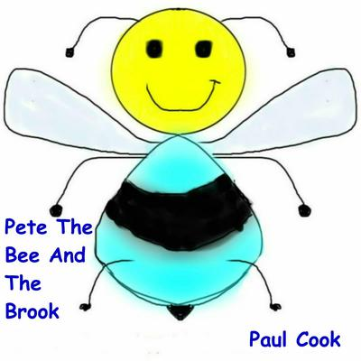 Pete the Bee and the Brook Audiobook, by