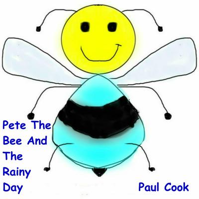 Pete the Bee and the Rainy Day Audiobook, by