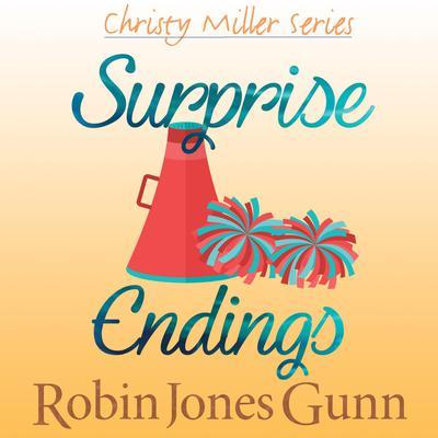 Surprise Endings Audiobook, by Robin Jones Gunn