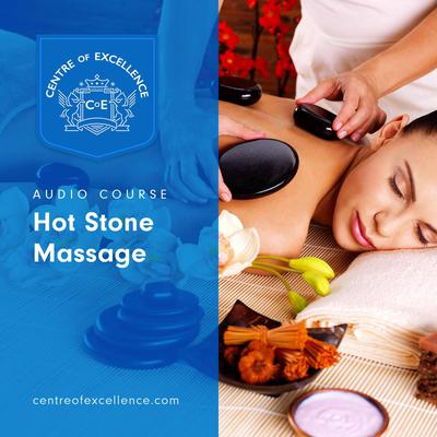 Hot Stone Massage Audiobook, by Centre of Excellence