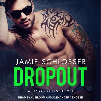 Dropout Audiobook, by Jamie Schlosser