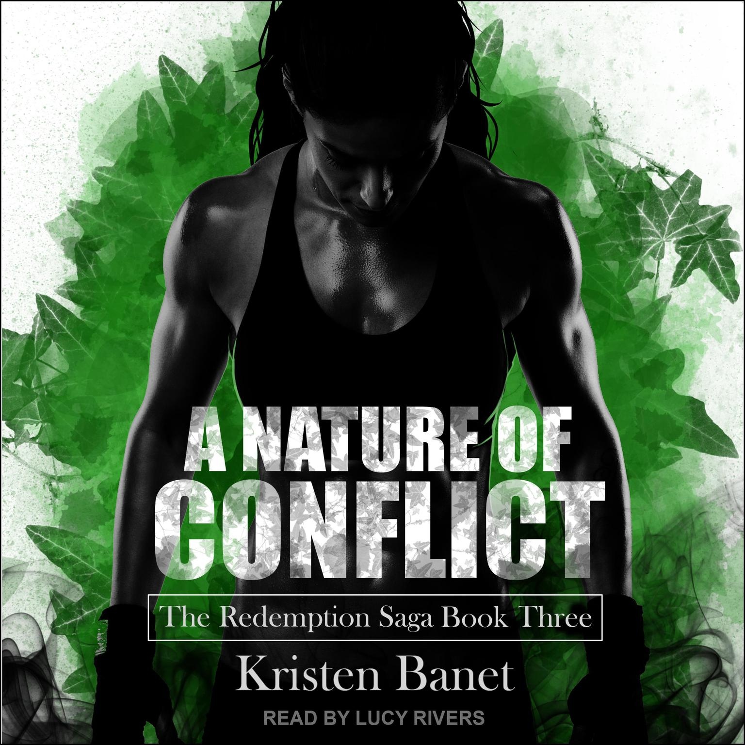 A Nature of Conflict  Audiobook, by Kristen Banet