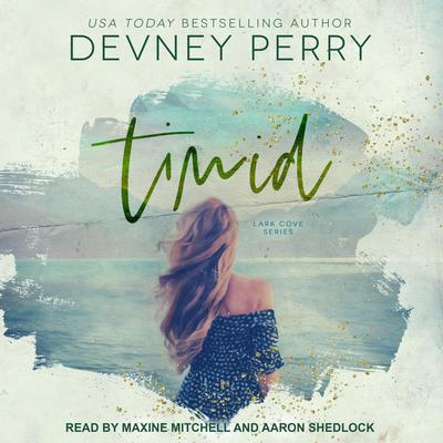 Timid Audiobook, by Devney Perry