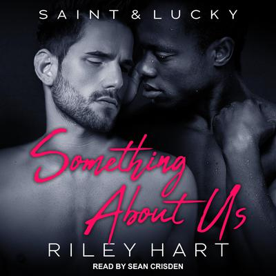 Something About Us Audiobook, by Riley Hart