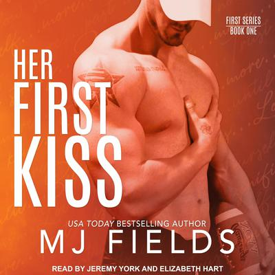 Her First Kiss: Londons story Audiobook, by MJ Fields