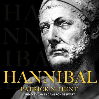 Hannibal Audiobook, by Patrick N. Hunt