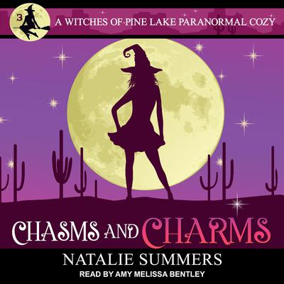 Chasms and Charms  Audiobook, by Natalie Summers
