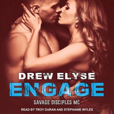 Engage Audiobook, by Drew Elyse