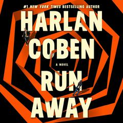 Run Away Audiobook, by Harlan Coben