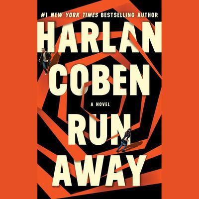 Run Away Audiobook, by Harlan Coben