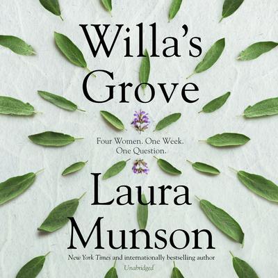 Willa's Grove Audiobook, by Laura Munson