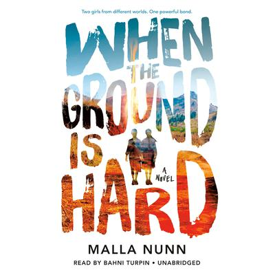When the Ground Is Hard Audiobook, by Malla Nunn