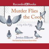 Murder Flies the Coop Audiobook, by Jessica Ellicott