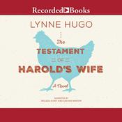 The Testament of Harolds Wife Audiobook, by Author Info Added Soon