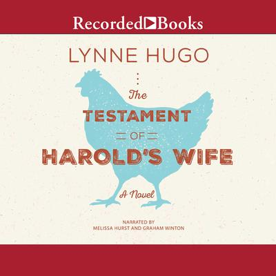 The Testament of Harolds Wife Audiobook, by Lynne Hugo