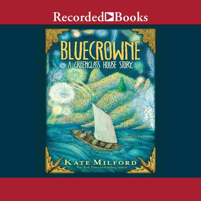Bluecrowne Audiobook, by