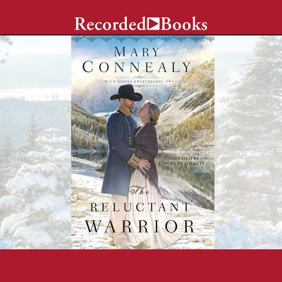 The Reluctant Warrior Audiobook, by Mary Connealy