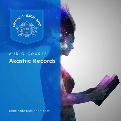 Akashic Records Audiobook, by Centre of Excellence