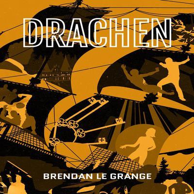 Drachen Audiobook, by Brendan le Grange
