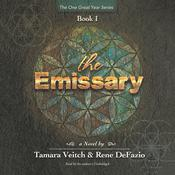 The Emissary Audiobook, by Author Info Added Soon