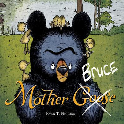 Mother Bruce Audiobook, by Ryan T. Higgins