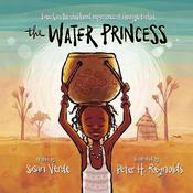 Water Princess Audiobook, by Susan Verde
