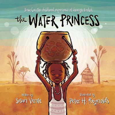 Water Princess Audiobook, by Susan Verde