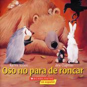 Oso No Para de Roncar Audiobook, by Karma Wilson