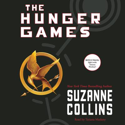 The Hunger Games: Special Edition Audiobook, by Suzanne Collins