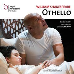 Othello Audiobook, by William Shakespeare