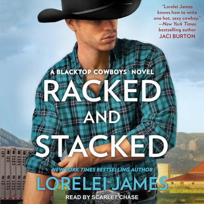 Racked and Stacked Audiobook, by Lorelei James