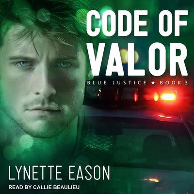 Code of Valor Audiobook, by Lynette Eason