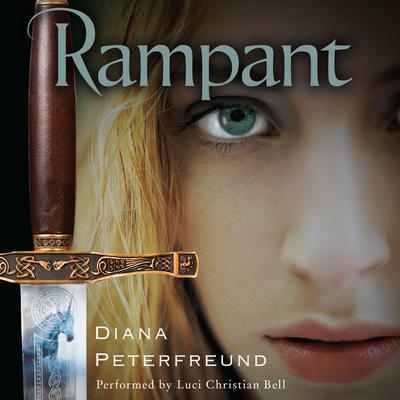 Rampant Audiobook, by Diana Peterfreund