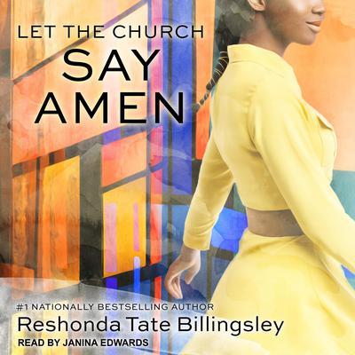 Let the Church Say Amen Audiobook, by ReShonda Tate Billingsley