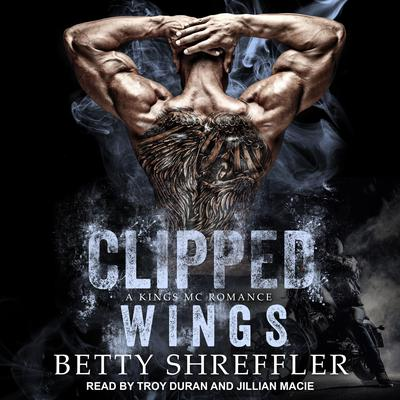 Clipped Wings Audiobook, by