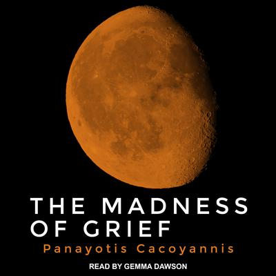 The Madness of Grief Audiobook, by Panayotis Cacoyannis