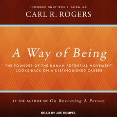A Way of Being Audiobook, by