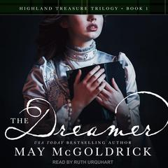 The Dreamer Audiobook, by May McGoldrick