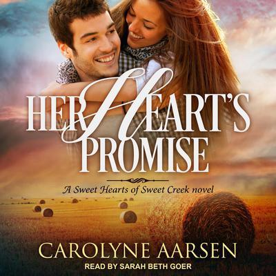 Her Hearts Promise Audiobook, by Carolyne Aarsen