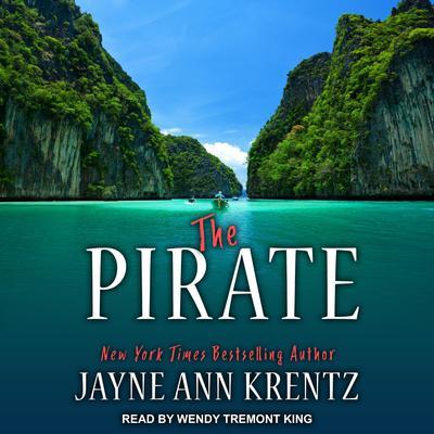 The Pirate Audiobook, by Jayne Ann Krentz