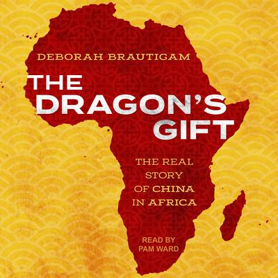 The Dragons Gift: The Real Story of China in Africa Audiobook, by Deborah Brautigam