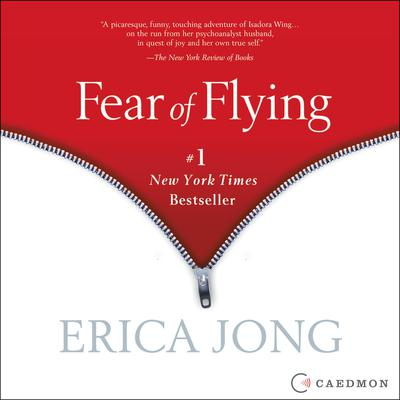 Fear of Flying Audiobook, by Erica Jong