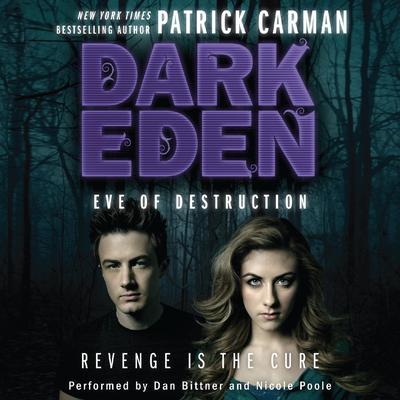 Eve of Destruction Audiobook, by Patrick Carman