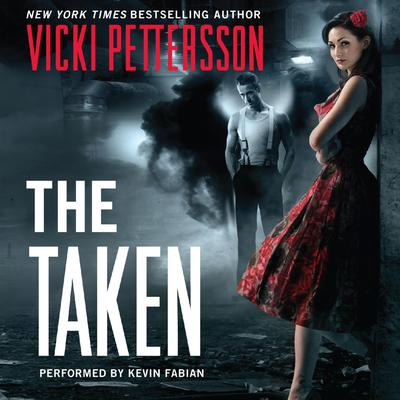 The Taken: Celestial Blues: Book One Audiobook, by Vicki Pettersson