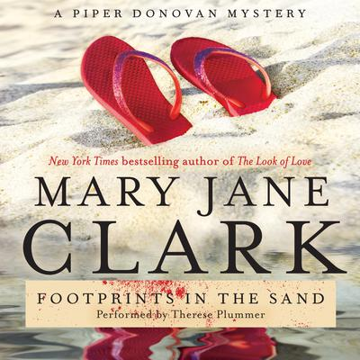 Footprints in the Sand Audiobook, by