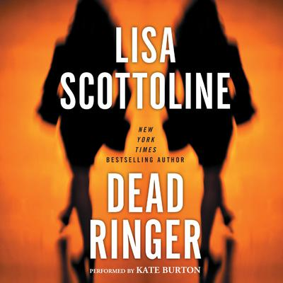Dead Ringer Audiobook, by