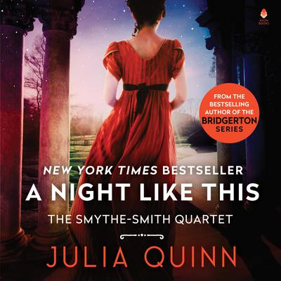 A Night Like This Audiobook, by