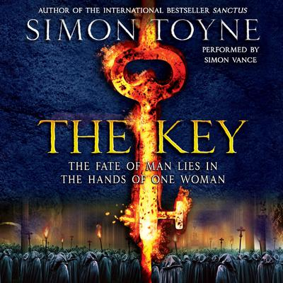 The Key: A Novel Audiobook, by