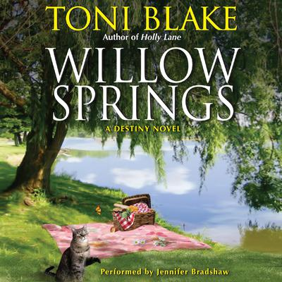 Willow Springs: A Destiny Novel Audiobook, by Toni Blake